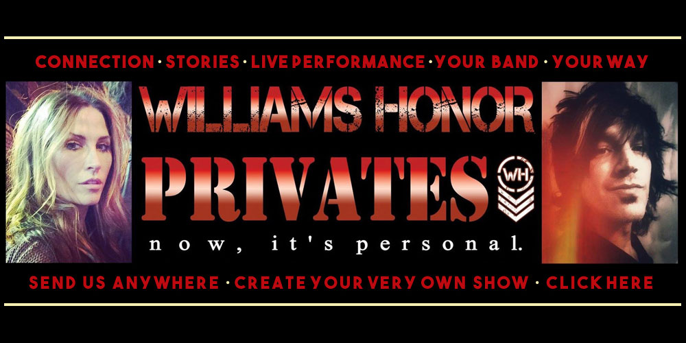 Williams Honor